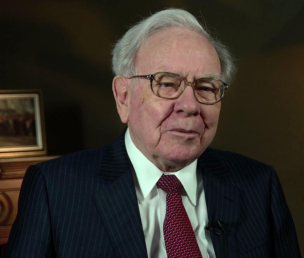 Pour célébrer ses 90 ans, Warren Buffett a décidé de miser gros sur le Japon