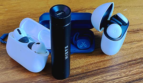5 paires d'écouteurs Bluetooth entièrement sans fil qui changeront votre quotidien v2