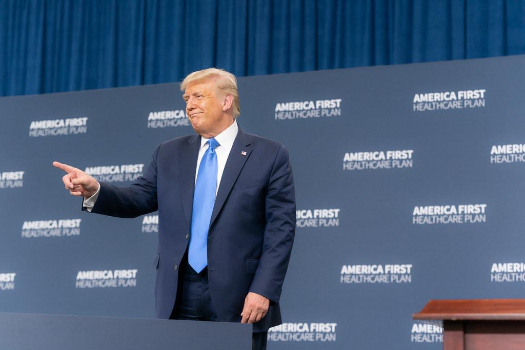 Trump refuse que les règles changent pour les prochains débats